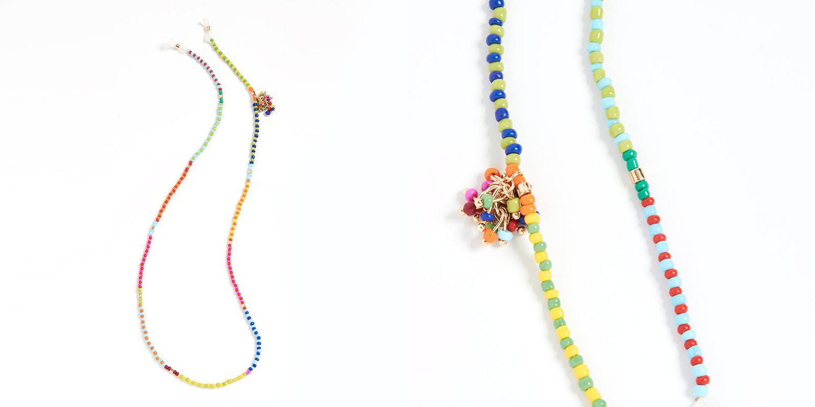 Glasses Chain10060-Multicolor--Plastic-Eyeglasses-additional2