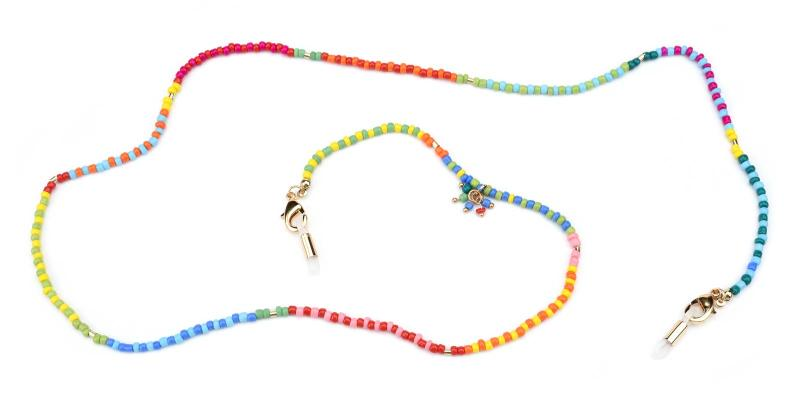 Glasses Chain10060-Multicolor-other