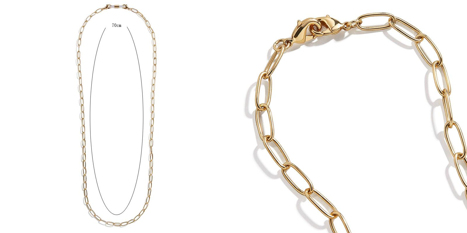 Glasses Chain10061-Gold--Metal-other-additional2