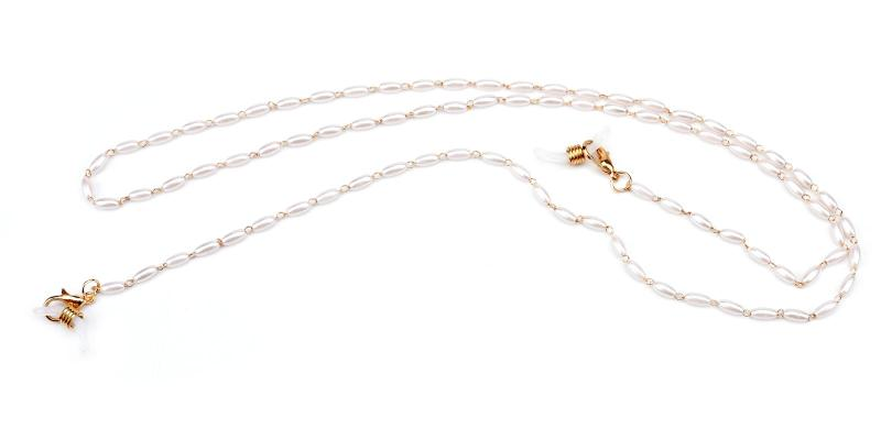 Glasses Chain10063-Gold-other