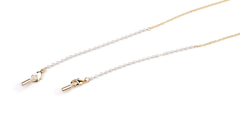 Glasses Chain10065-Gold-other
