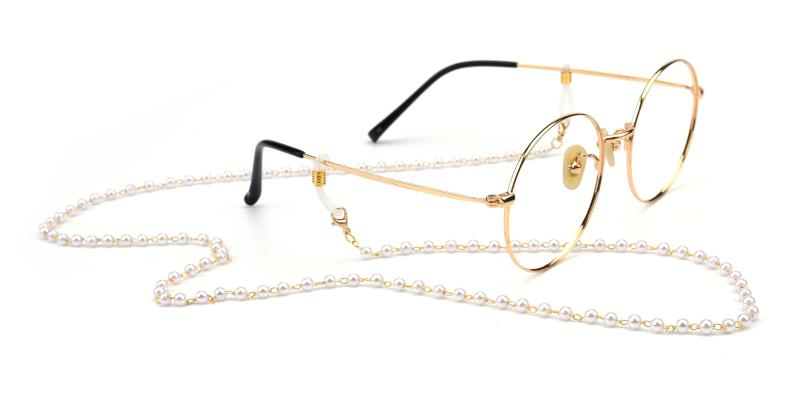 Glasses Chain10066-Gold-other