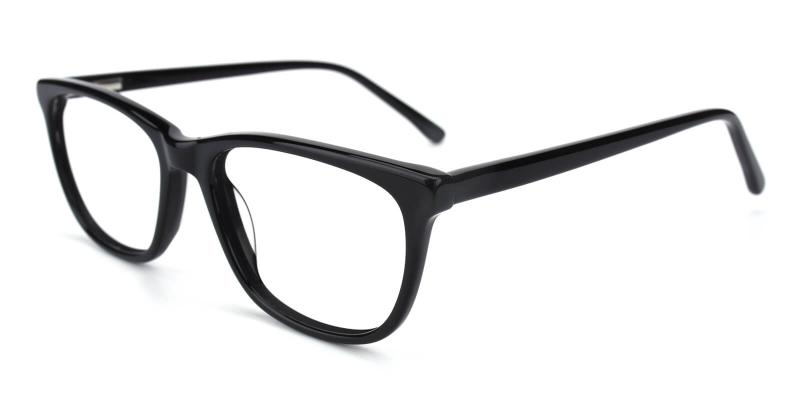 Emblem-Black-Eyeglasses