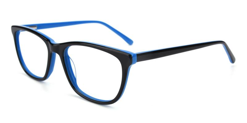Emblem-Blue-Eyeglasses