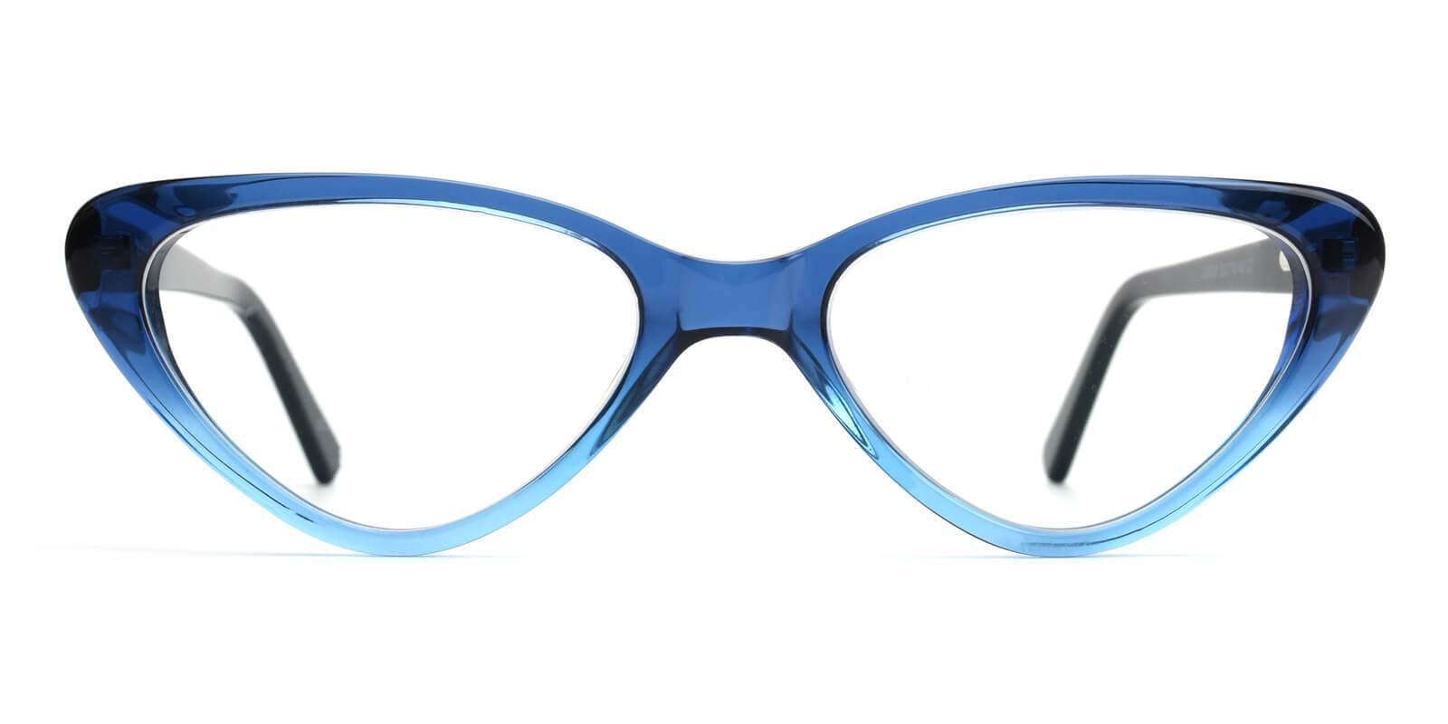 Catalin-Blue-Cat-Acetate-Eyeglasses-detail