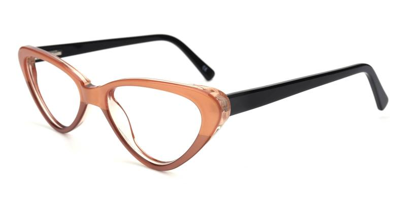 Catalin-Brown-Eyeglasses