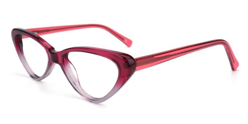 Catalin-Purple-Eyeglasses