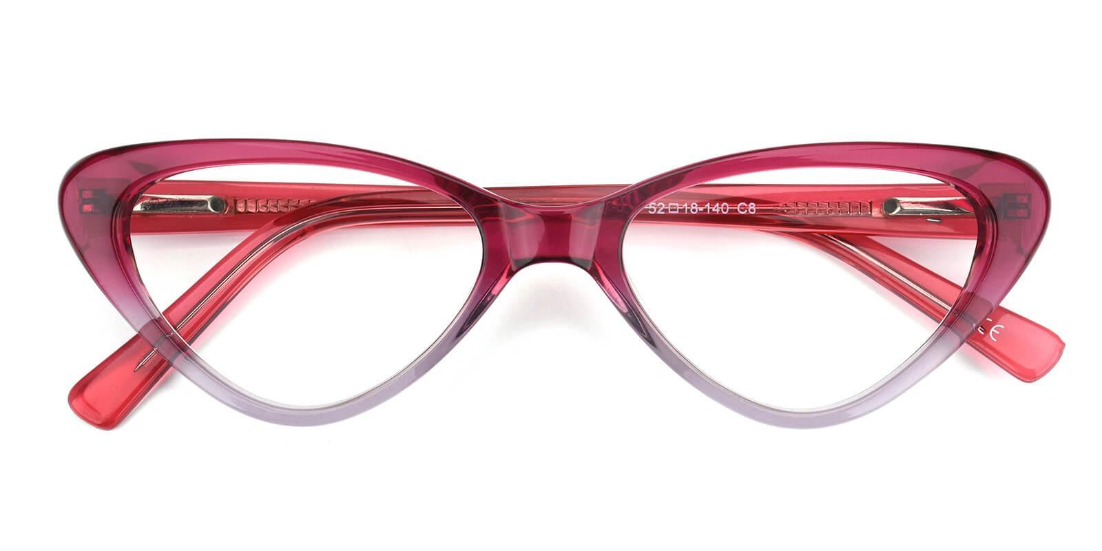 Catalin-Purple-Cat-Acetate-Eyeglasses-detail