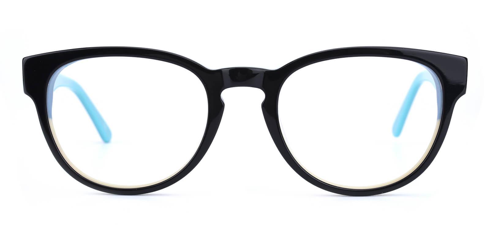 Bringmo-Blue-Round / Cat-Acetate-Eyeglasses-additional2