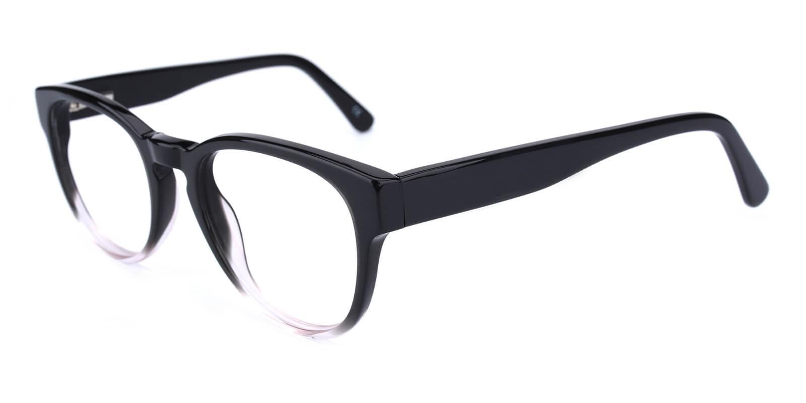 Bringmo-Translucent-Round / Cat-Acetate-Eyeglasses-additional1
