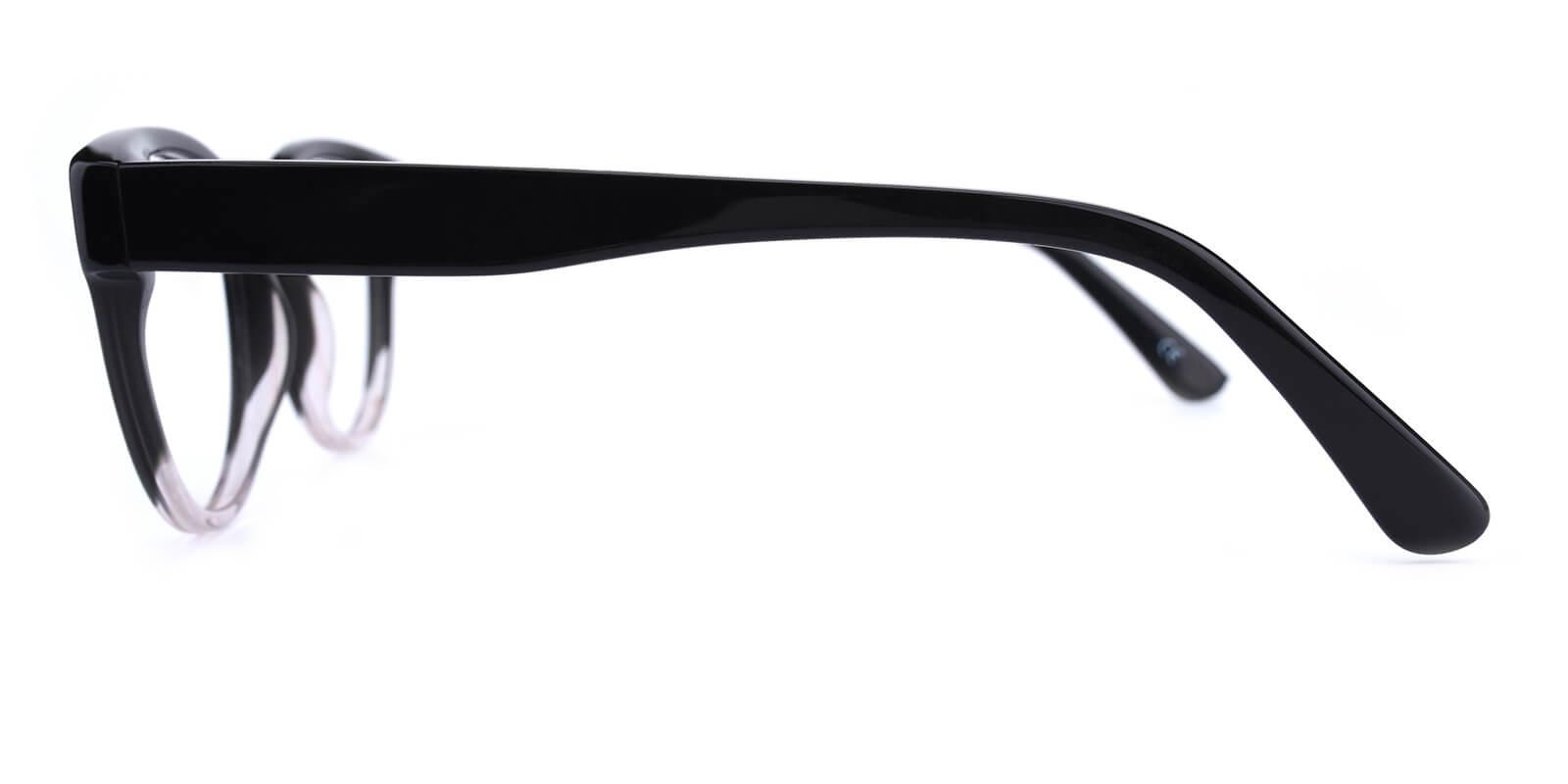 Bringmo-Translucent-Round / Cat-Acetate-Eyeglasses-additional3
