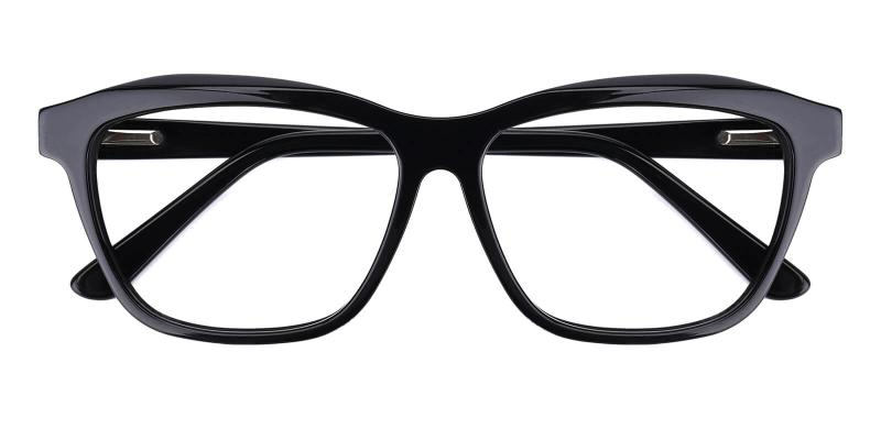 Gate-Black-Eyeglasses