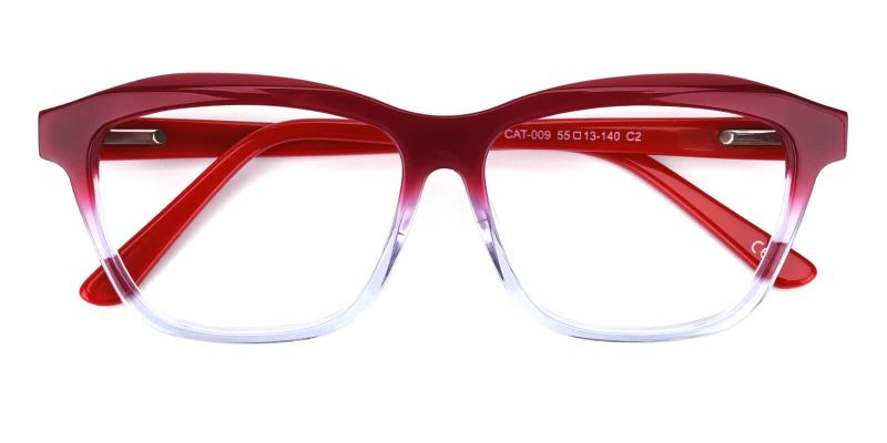 Gate-Red-Eyeglasses