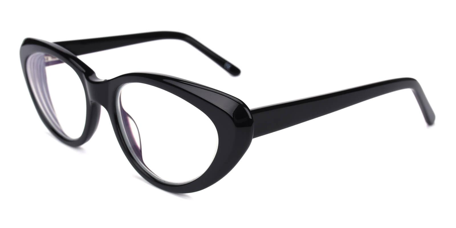 Jeanne-Black-Cat-Acetate-Eyeglasses-additional1