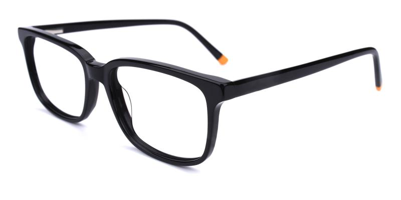 Connotation-Black-Eyeglasses
