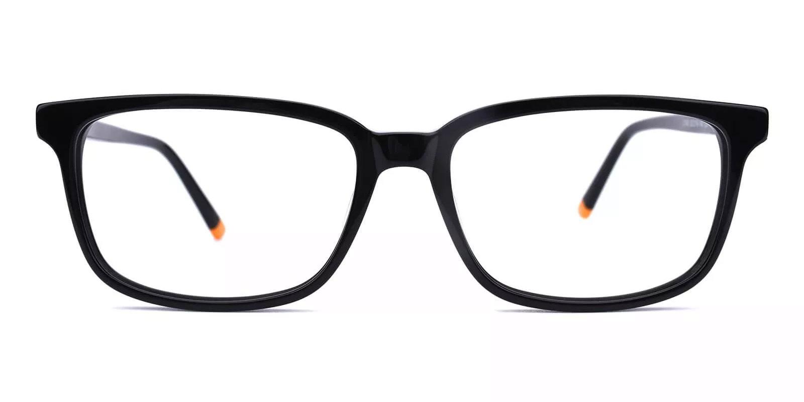 Connotation-Black-Rectangle-Acetate-Eyeglasses-additional2