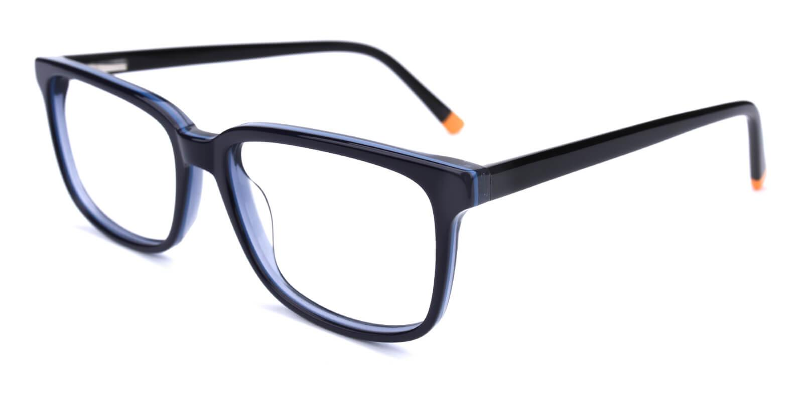 Connotation-Blue-Rectangle-Acetate-Eyeglasses-additional1