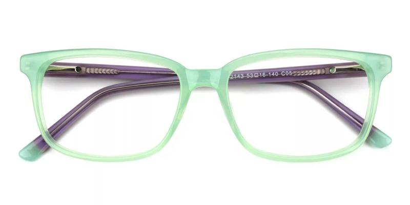 Connotation-Green-Eyeglasses