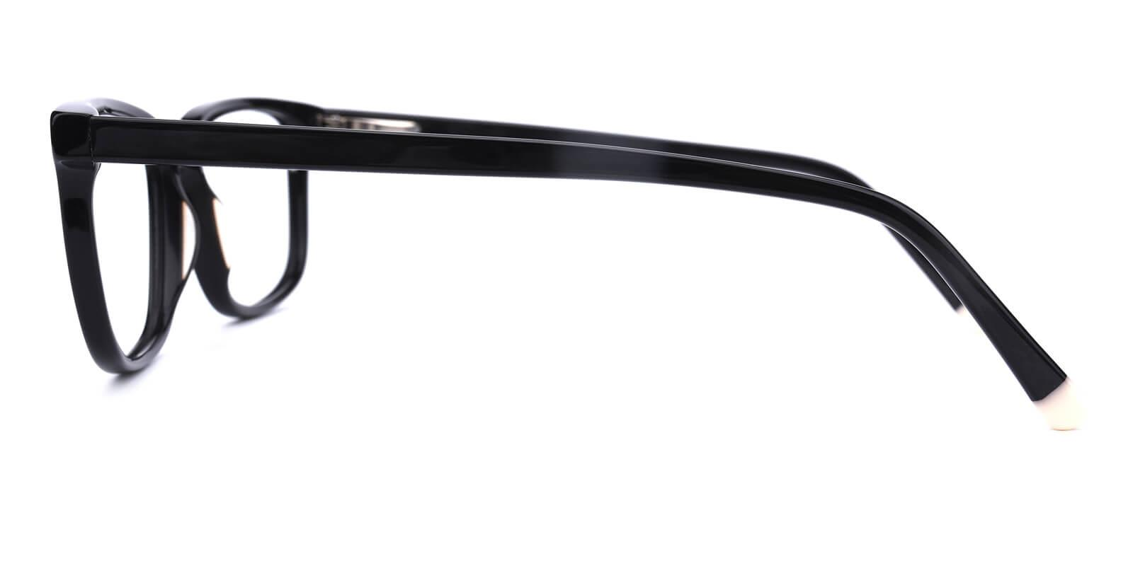 Connotation-Striped-Rectangle-Acetate-Eyeglasses-additional3