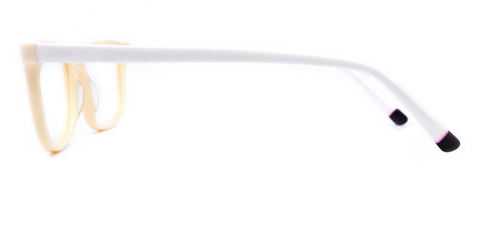 Connotation-White-Rectangle-Acetate-Eyeglasses-additional3