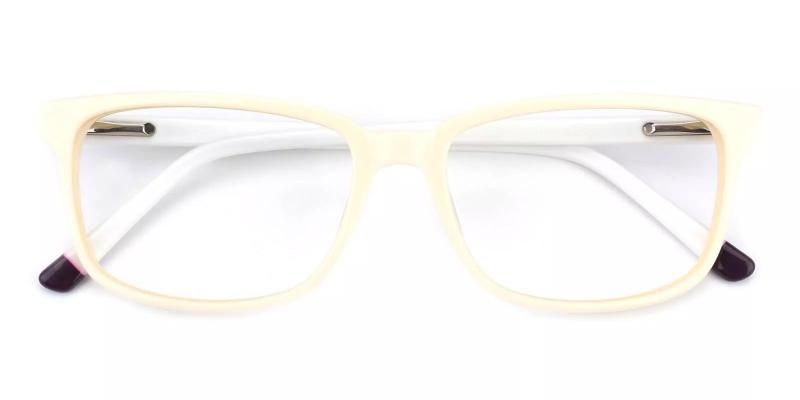Connotation-White-Eyeglasses