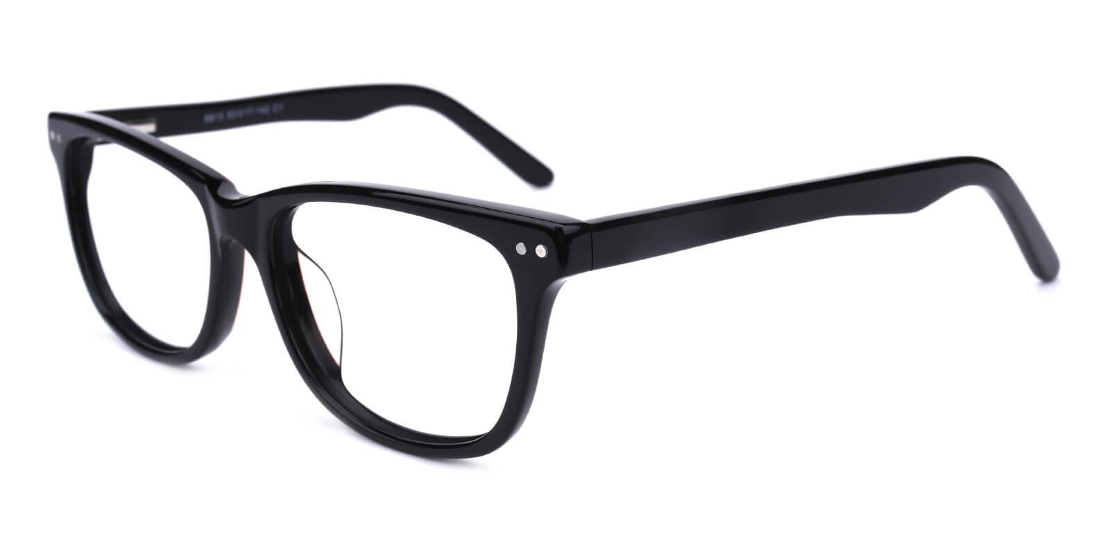 Prologue-Black-Rectangle-Acetate-Eyeglasses-additional1