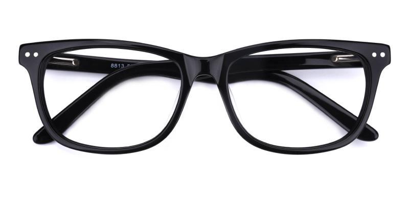 Prologue-Black-Eyeglasses