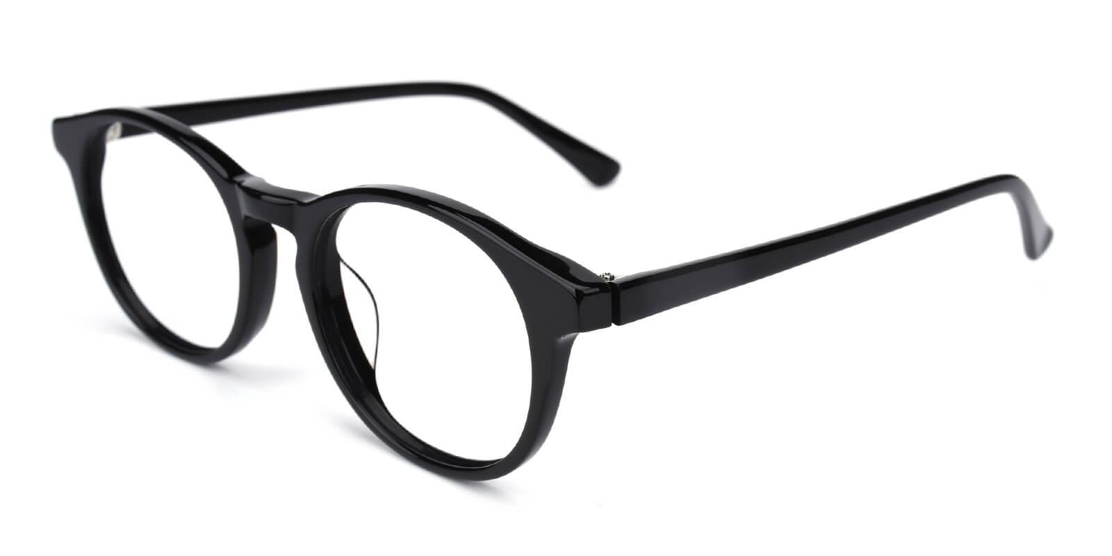 Concept-Black-Oval-Acetate-Eyeglasses-additional1