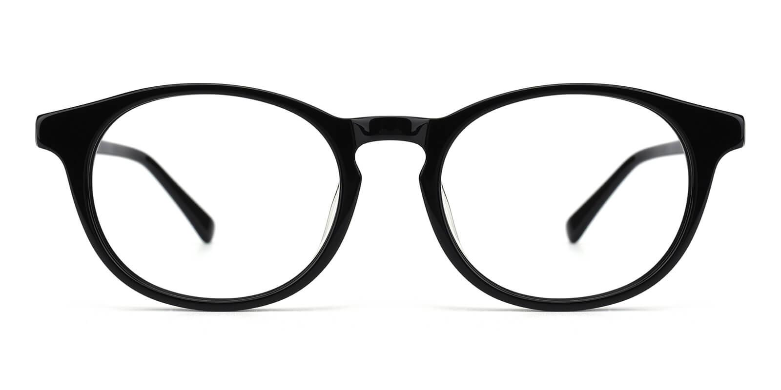 Concept-Black-Oval-Acetate-Eyeglasses-additional2