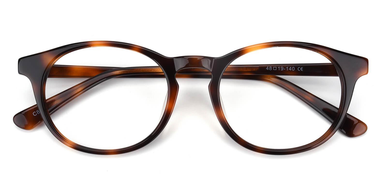 Concept-Tortoise-Oval-Acetate-Eyeglasses-detail