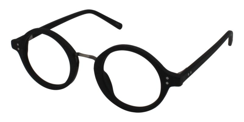 Woodiness-Black-Eyeglasses