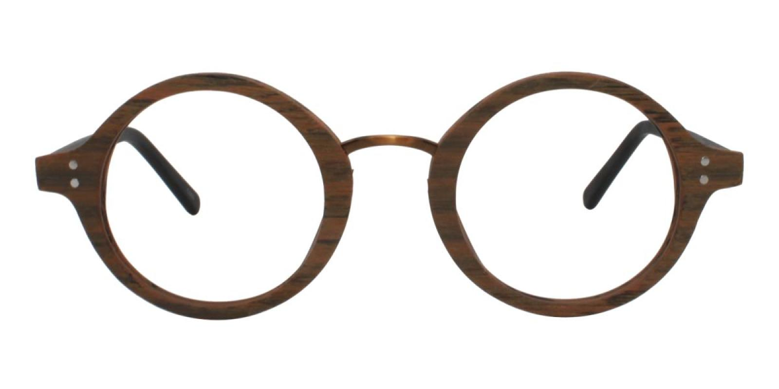 Woodiness-Brown-Round-Acetate-Eyeglasses-additional2