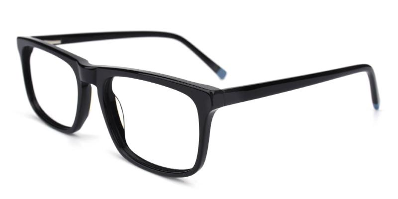 Etched-Black-Eyeglasses