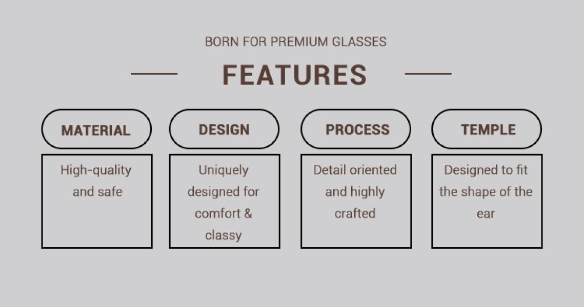 Trapezoid-Black-Acetate-Eyeglasses-detail1