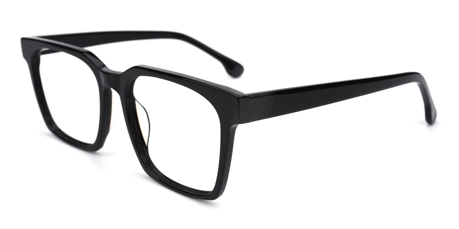 Trapezoid-Black-Square-Acetate-Eyeglasses-additional1