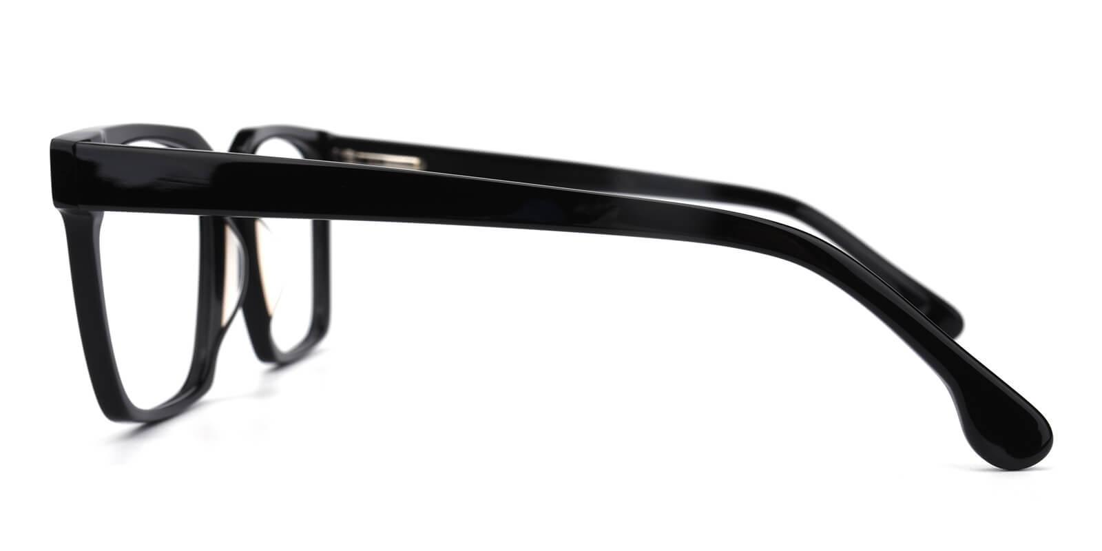 Trapezoid-Black-Square-Acetate-Eyeglasses-additional3