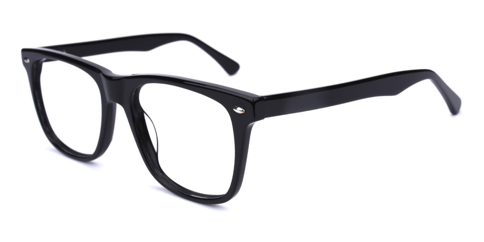 Bridinry-Black-Square-Acetate-Eyeglasses-additional1