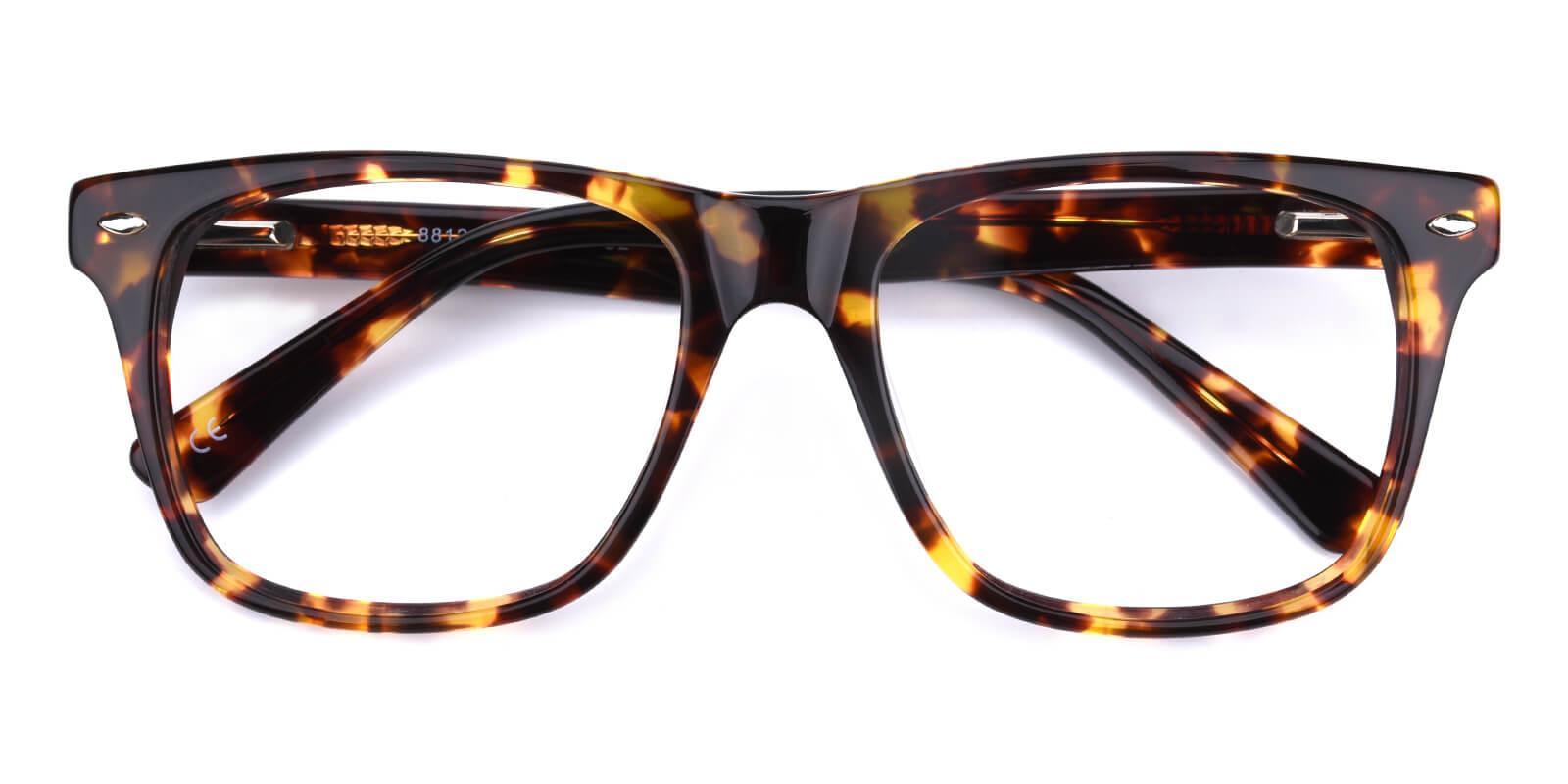 Bridinry-Tortoise-Square-Acetate-Eyeglasses-detail