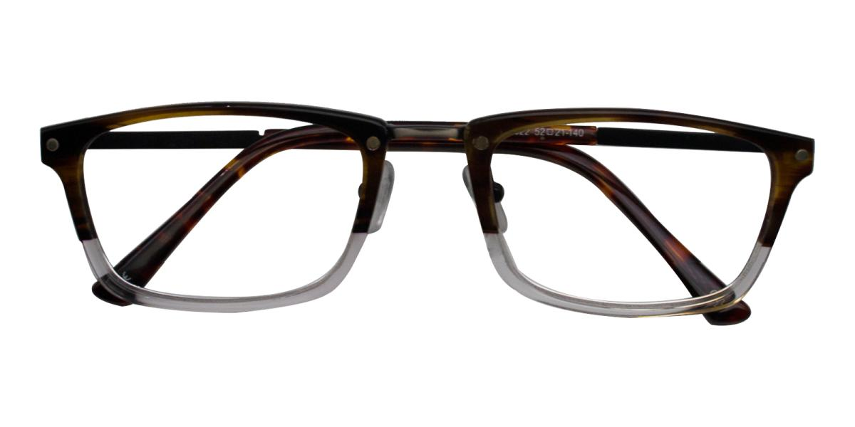Curie-Tortoise-Square-Combination-Eyeglasses-detail