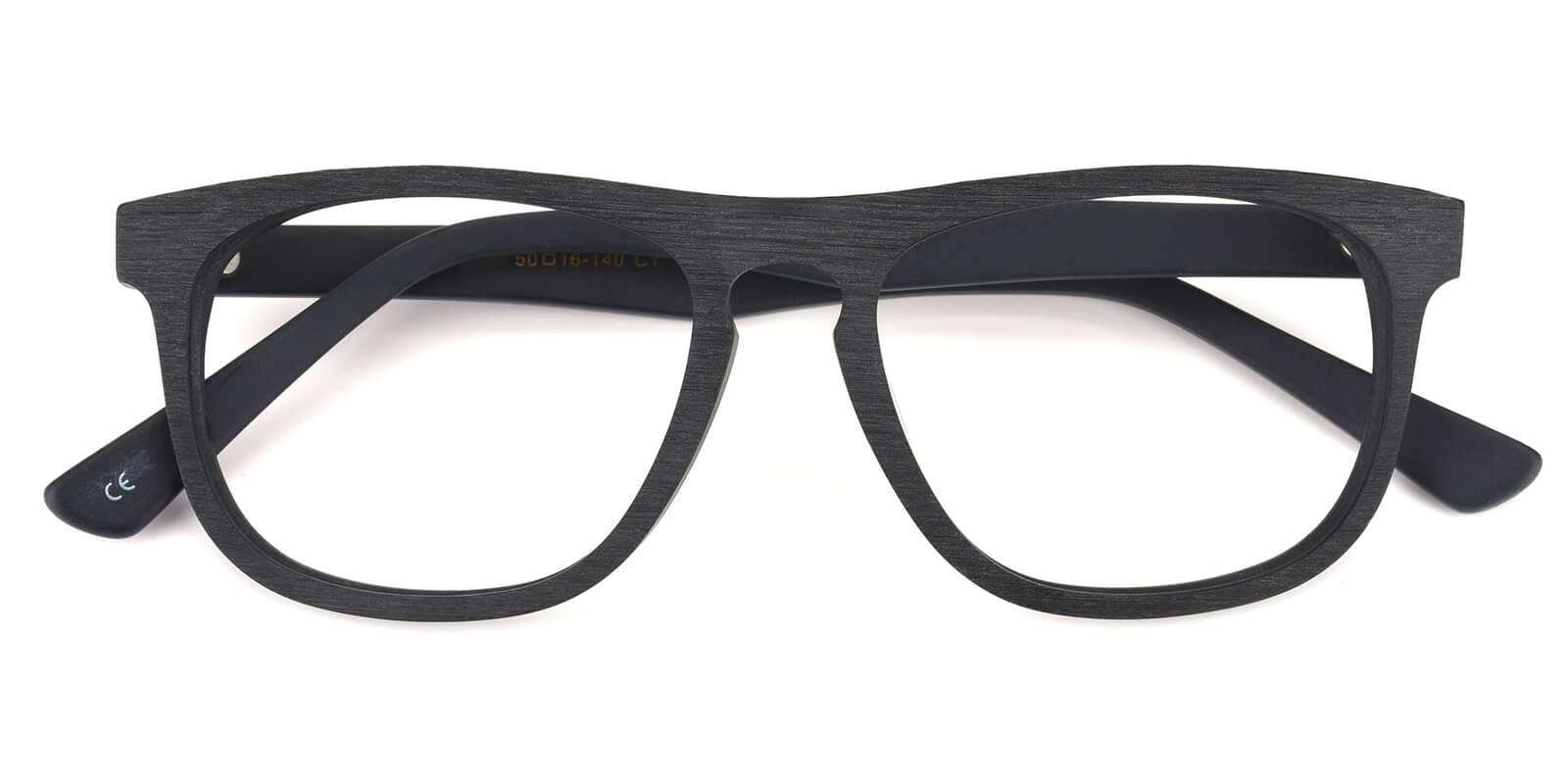 Emory-Black-Square-Acetate-Eyeglasses-detail