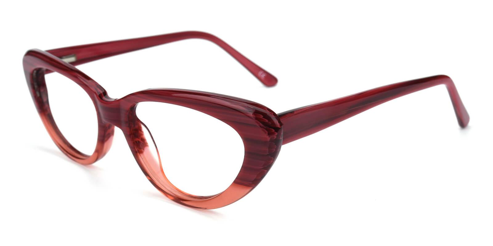 Retro-Red-Cat-Acetate-Eyeglasses-additional1