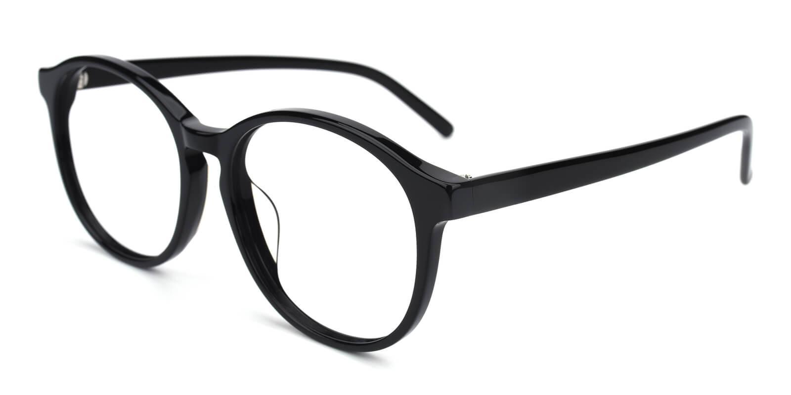 Havana-Black-Round-Acetate-Eyeglasses-additional1