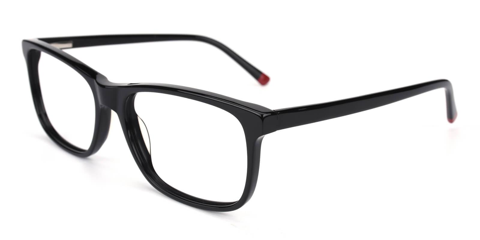 Chief-Black-Rectangle-Acetate-Eyeglasses-additional1