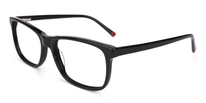 Chief-Black-Eyeglasses