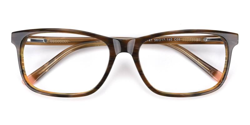 Chief-Striped-Eyeglasses