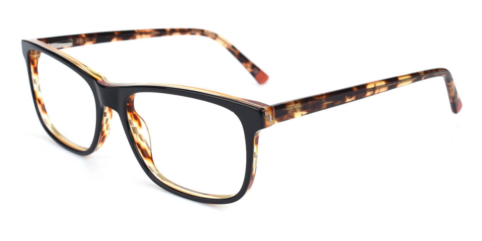 Chief-Tortoise-Rectangle-Acetate-Eyeglasses-additional1