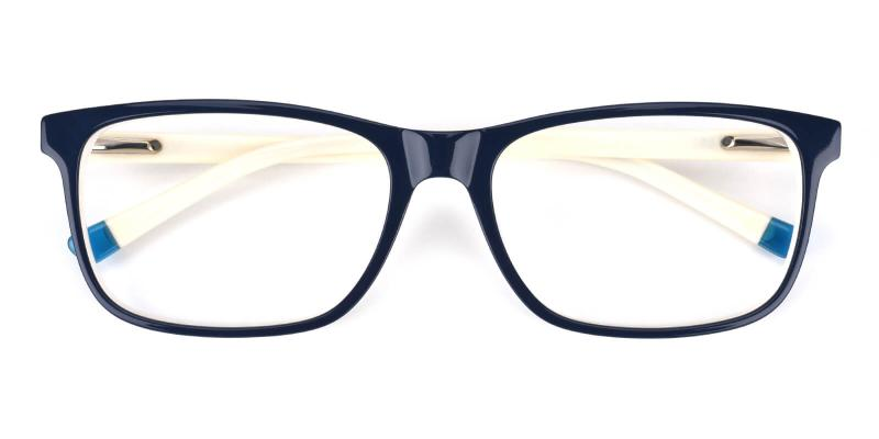 Chief-White-Eyeglasses