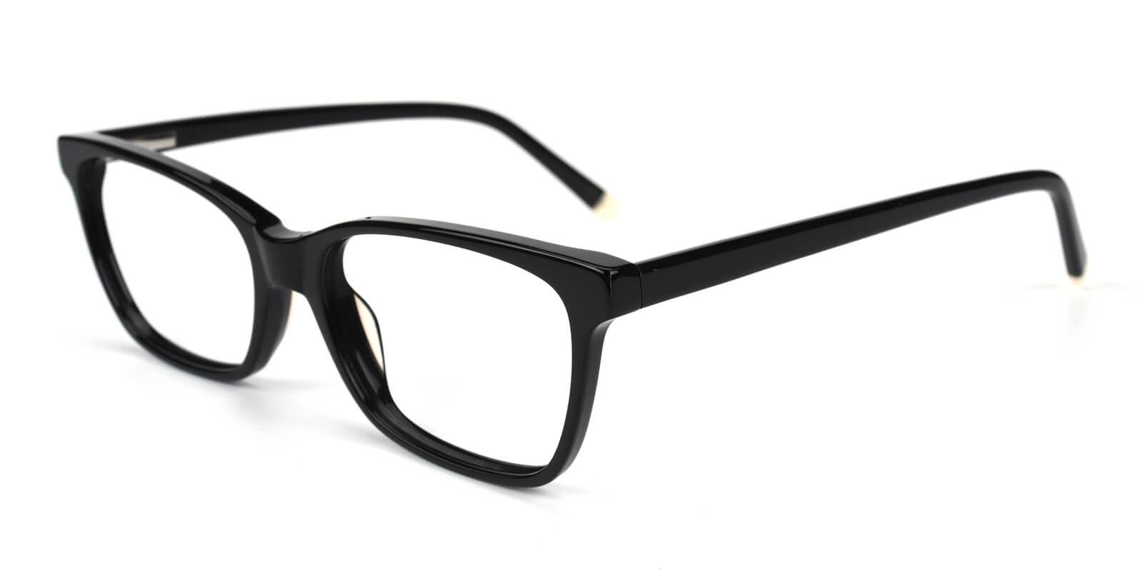 Waferay-Black-Cat-Acetate-Eyeglasses-additional1
