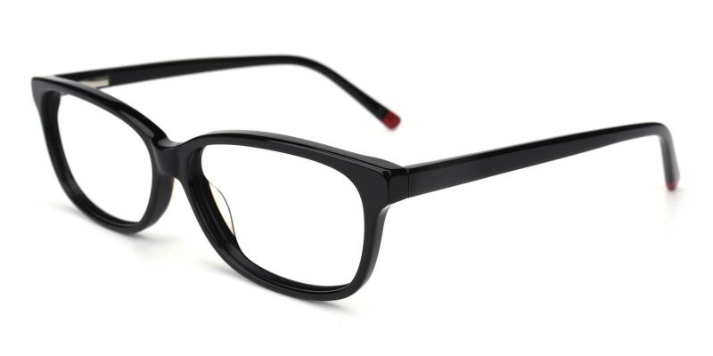 Zion-Black-Eyeglasses