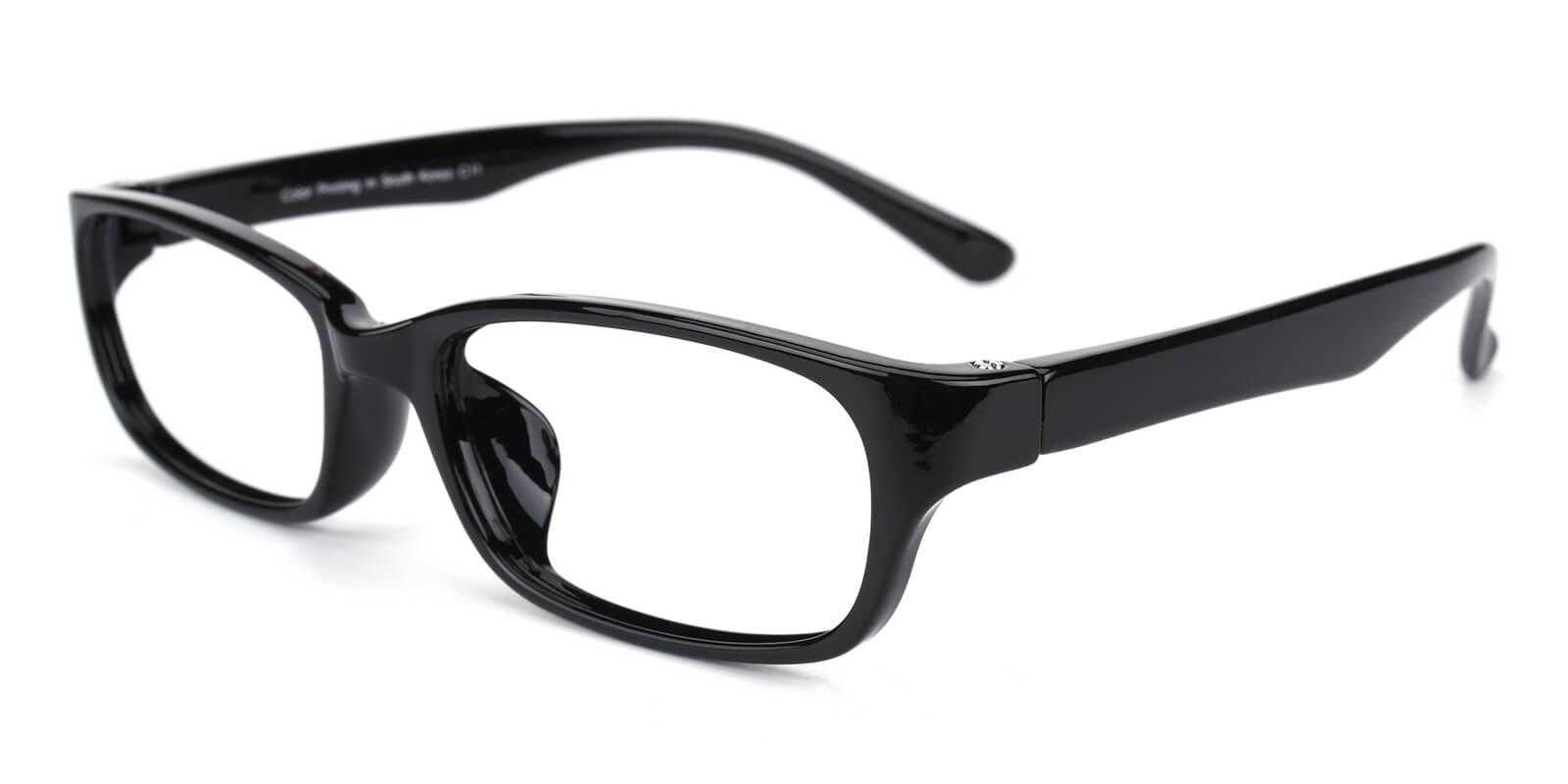 Bludieen-Black-Rectangle-TR-Eyeglasses-additional1